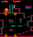 Donkey Kong Arcade 22