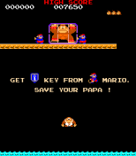 Donkey Kong Jr Arcade 03