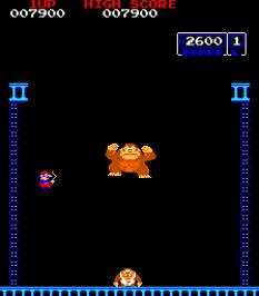 Donkey Kong Jr Arcade 15