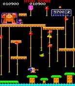 Donkey Kong Jr Arcade 19