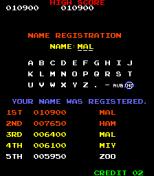 Donkey Kong Jr Arcade 21