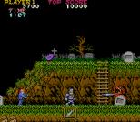 Ghosts N Goblins Arcade 05