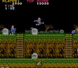 Ghosts N Goblins Arcade 06