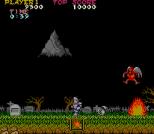 Ghosts N Goblins Arcade 07
