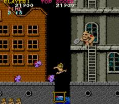 Ghosts N Goblins Arcade 21