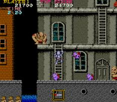 Ghosts N Goblins Arcade 22