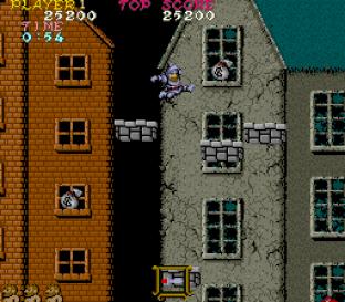 Ghosts N Goblins Arcade 31