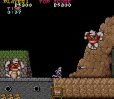 Ghosts N Goblins Arcade 33
