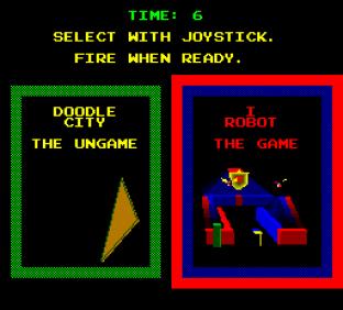I Robot Arcade 009