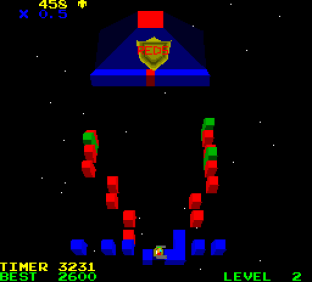 I Robot Arcade 020