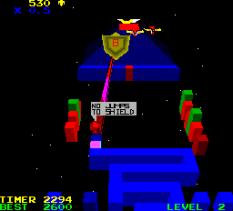 I Robot Arcade 021