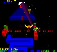 I Robot Arcade 022