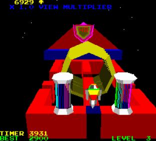 I Robot Arcade 064
