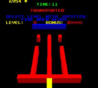 I Robot Arcade 067