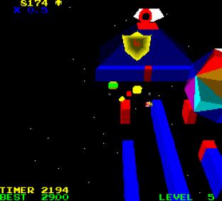 I Robot Arcade 075