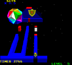 I Robot Arcade 076
