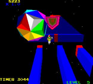 I Robot Arcade 078
