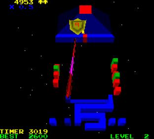 I Robot Arcade 097