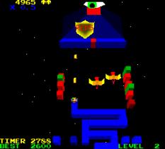 I Robot Arcade 098
