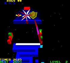 I Robot Arcade 099