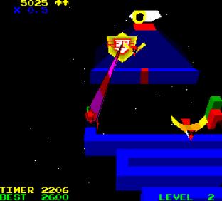 I Robot Arcade 100
