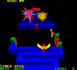 I Robot Arcade 101