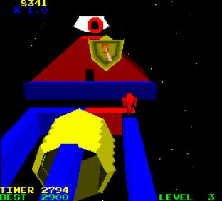 I Robot Arcade 119