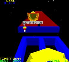 I Robot Arcade 120
