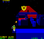I Robot Arcade 140