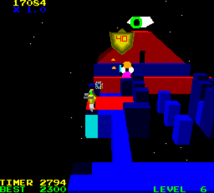 I Robot Arcade 141