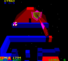 I Robot Arcade 143