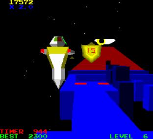 I Robot Arcade 144