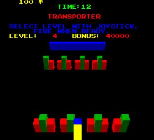 I Robot Arcade 155
