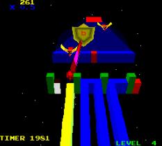 I Robot Arcade 158