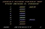 Intensity C64 18