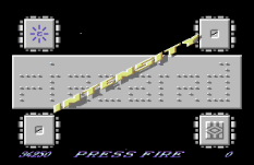 Intensity C64 21