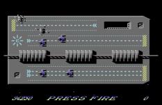 Intensity C64 22