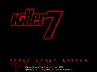 Killer7 PS2 01