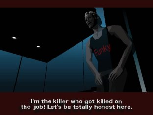 Killer7 PS2 12