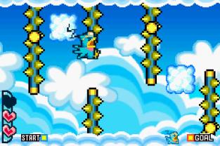 Kururin Paradise GBA 20