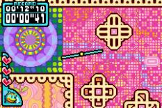 Kururin Paradise GBA 22