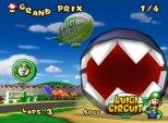 Mario Kart Double Dash GameCube 04