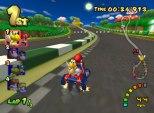 Mario Kart Double Dash GameCube 05