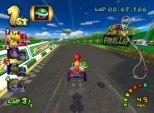 Mario Kart Double Dash GameCube 08