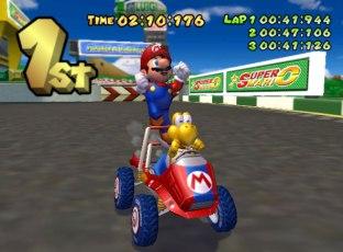 Mario Kart Double Dash GameCube 09