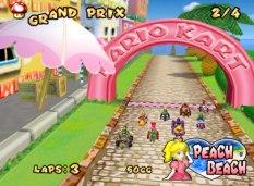 Mario Kart Double Dash GameCube 10