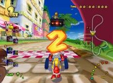 Mario Kart Double Dash GameCube 11