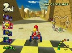 Mario Kart Double Dash GameCube 22
