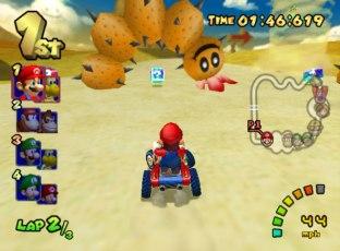 Mario Kart Double Dash GameCube 23