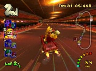 Mario Kart Double Dash GameCube 31